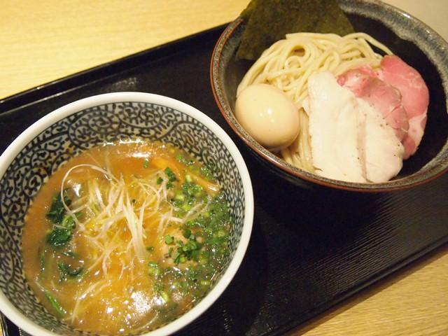 麺屋 一燈 (6)