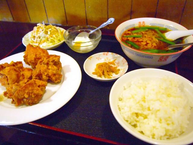 台湾料理 味鮮 (5)