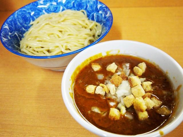 麺屋 加藤 (7)
