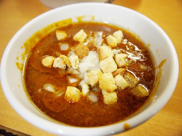 麺屋 加藤 (8)