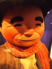 新横浜ラーメン博物館 (1)
