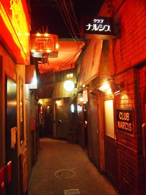 新横浜ラーメン博物館 (13)