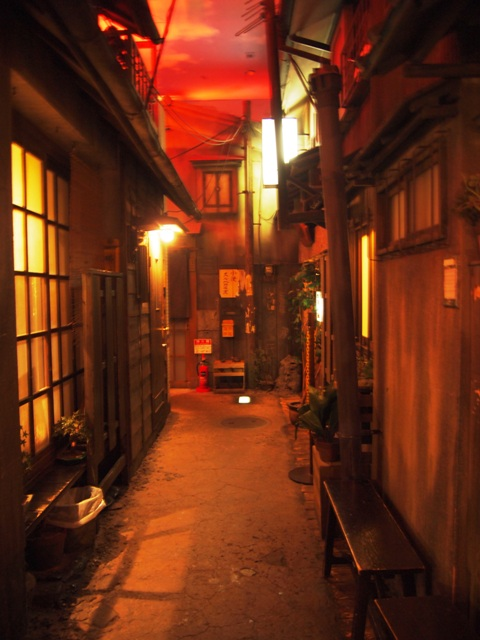 新横浜ラーメン博物館 (12)