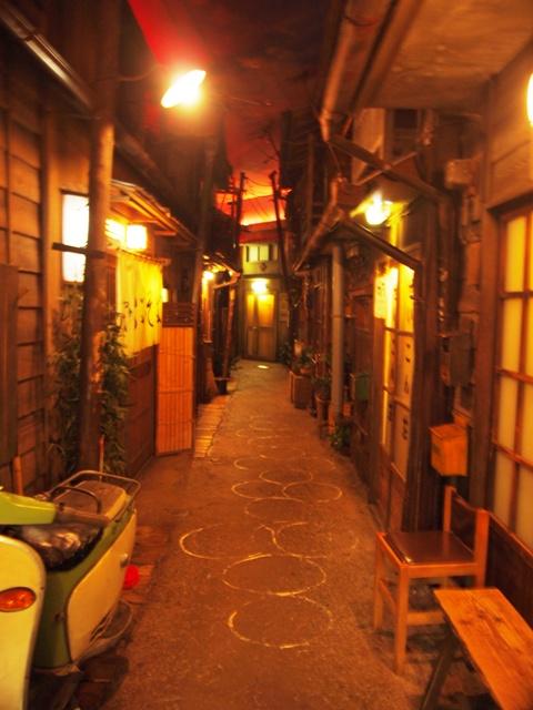 新横浜ラーメン博物館 (11)