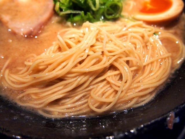 麺屋 風火 (11)