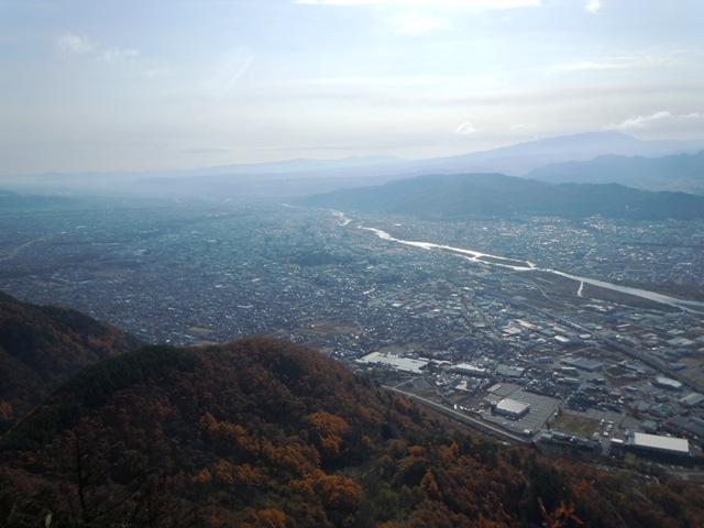 上田市風景②