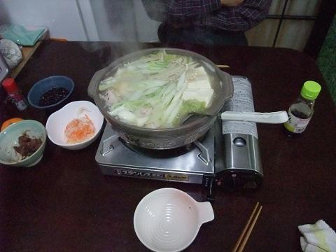 1-1夕食