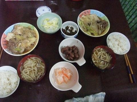 1-10夕食