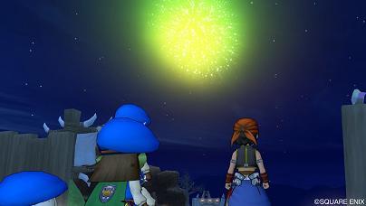 その後の花火2