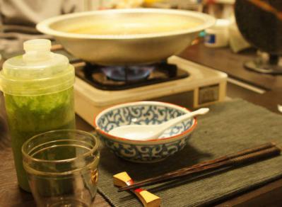 鍋&テーブル2