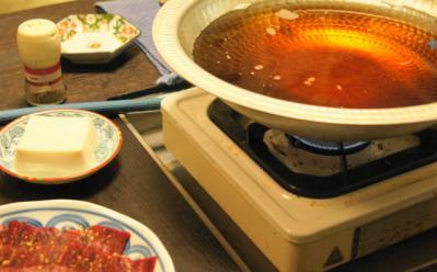 鍋&コンロ