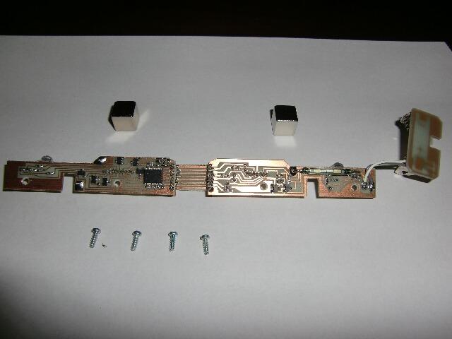 DXオーズドライバーLED拡張キット[コンボ発光フルカラーLED]セット内容