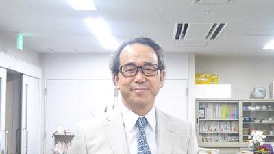 曽根三郎先生