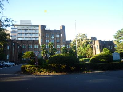 東大医科学研究所