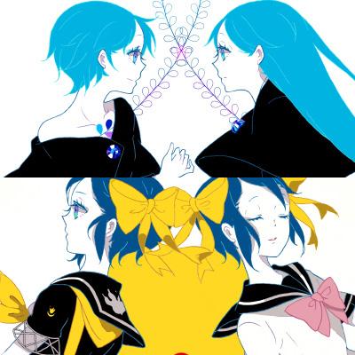友さんと姫ちゃん