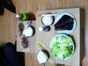 仙台食事1