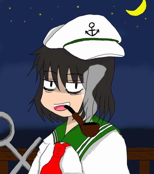 ムラサ船長