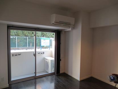 A赤坂、1階