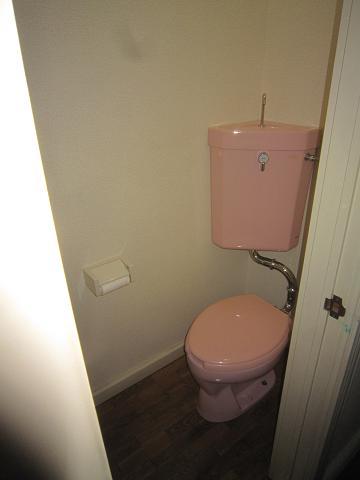 立川、トイレ2