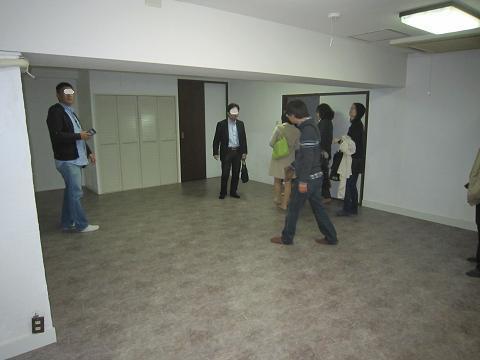 立川、1階事務所(修正)