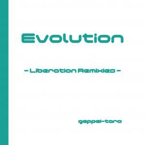 evolution表