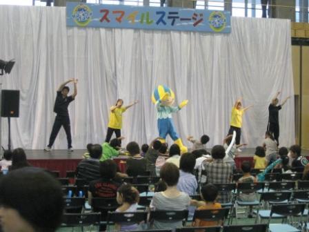 ミナモダンス1
