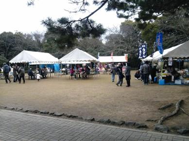 萩・椿祭り (13)
