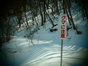渓流散歩 満腹の旅 (3)