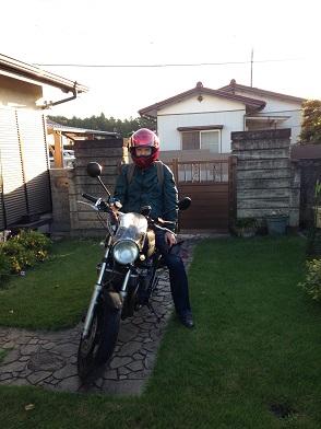 おやじバイク12