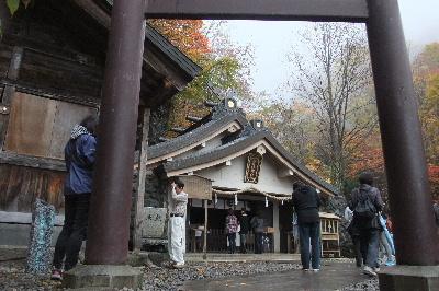 戸隠神社5