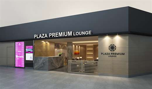 Plaza Premium Lounge (International Departure, klia2)