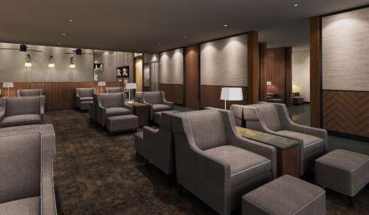 Plaza Premium Lounge Wellness Spa (klia2)