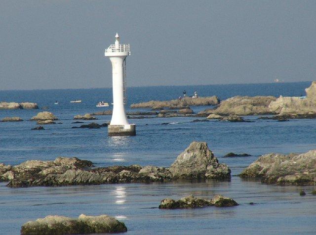 2裕次郎灯台