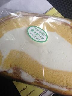 清水製パン シューロール