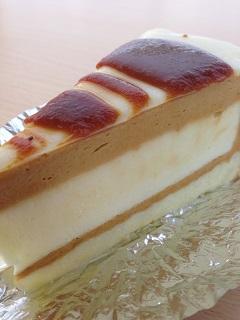 鶴浜屋菓子舗 カラメルショコラブラン
