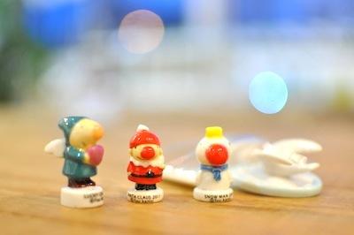 クリスマス2014フェーブさんた