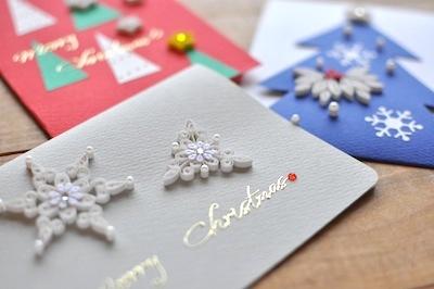 クリスマス2014ASPクリスマスカード