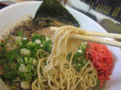 火の国 麺
