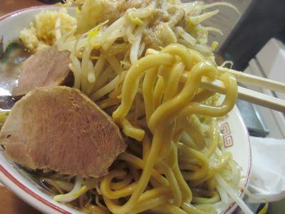 シャカ オーション麺