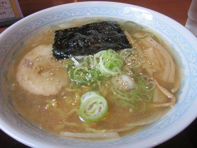 蔵の麺 しょうゆ