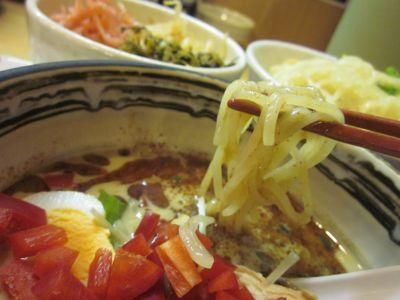 ばりき 麺