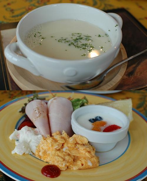 朝食(100627)