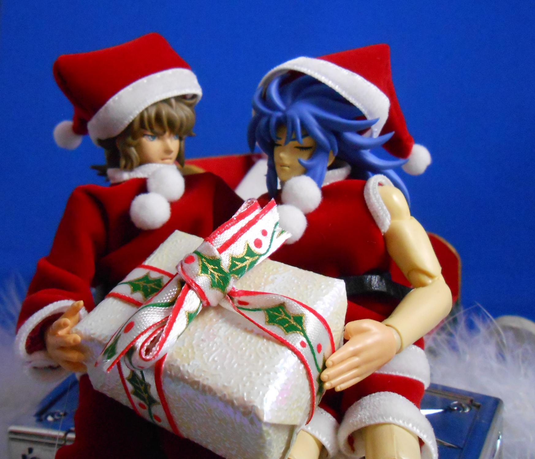 2014 Christmas Los Saga