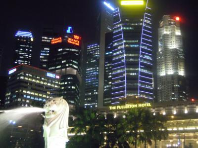 SINGAPORE, JAN, 2011 055