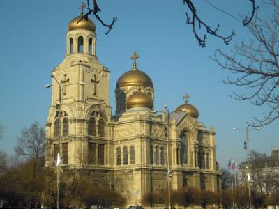 VARNA, BULGARIA, 20110304-09 029