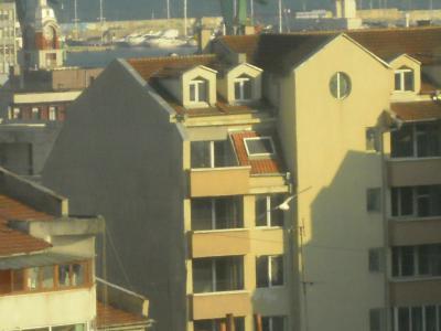 VARNA, BULGARIA, 20110304-09 027