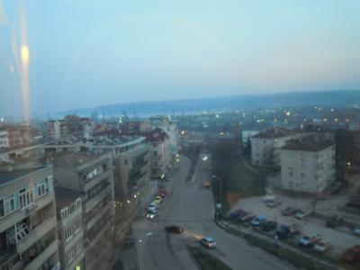 VARNA, BULGARIA, 20110304-09 008