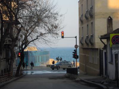 VARNA, BULGARIA, 20110304-09 049