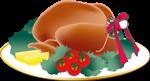 image huyu kurisuamsu turkey1