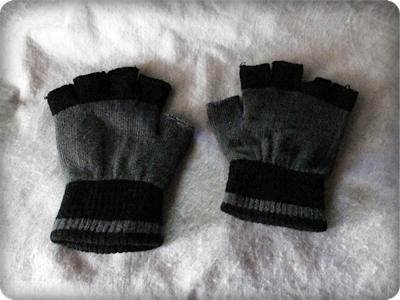 一 二八 手袋